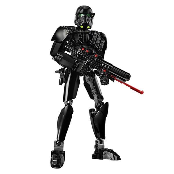 Конструктор Lego 75121 Star Wars Лего Звездные войны Штурмовик Смерти