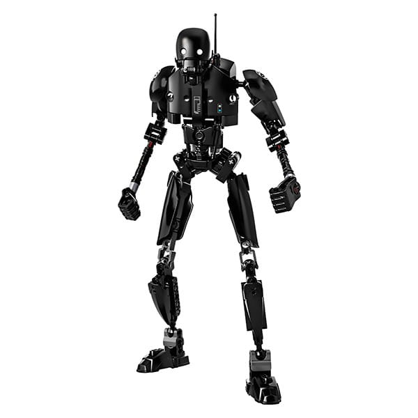 Конструктор Lego 75120 Star Wars Лего Звездные войны K-2SO 2