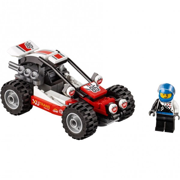 Конструктор Lego 60145 City Лего Город Багги