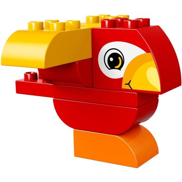 Конструктор Lego Duplo Лего Дупло Моя первая птичка