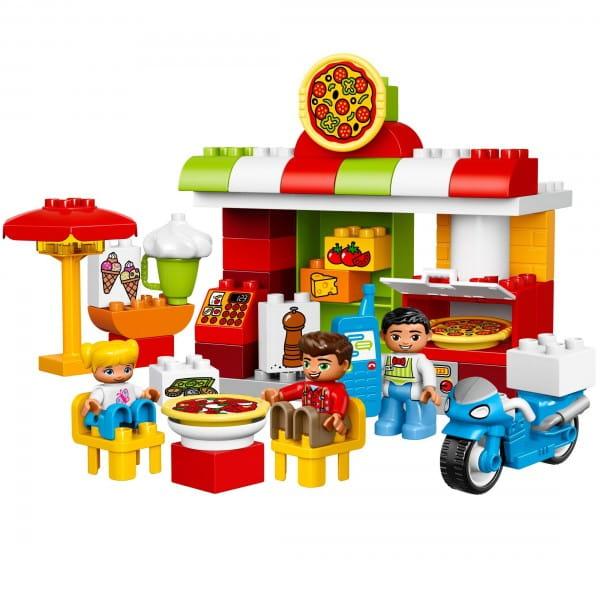 Конструктор Lego Duplo Лего Дупло Пиццерия