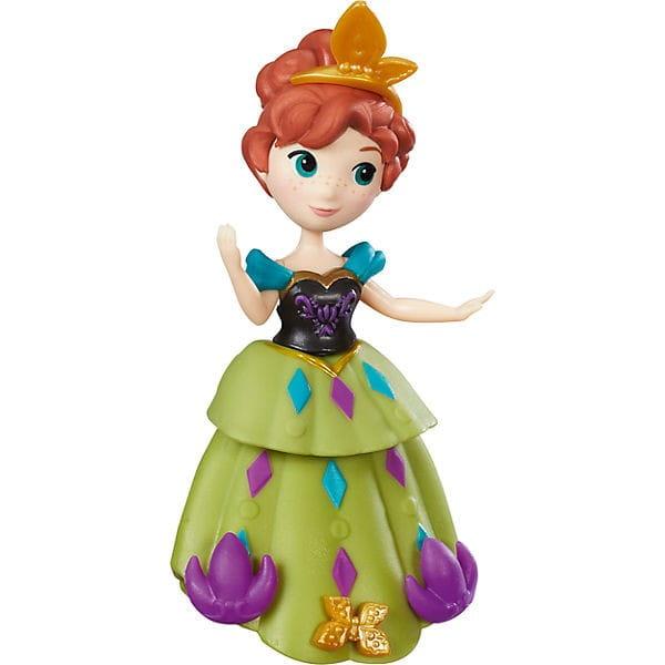 Кукла Disney Princess Холодное сердце Маленькие куклы - Анна (Hasbro)