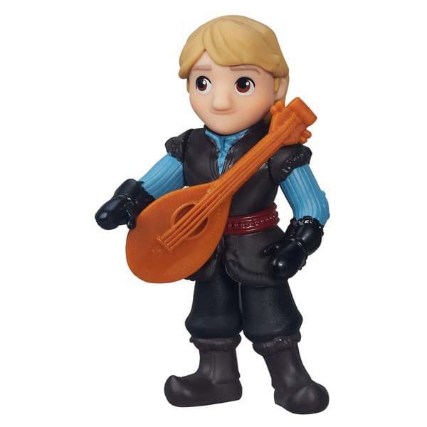 Кукла Disney Princess Холодное сердце Маленькие куклы - Кристоф (Hasbro)