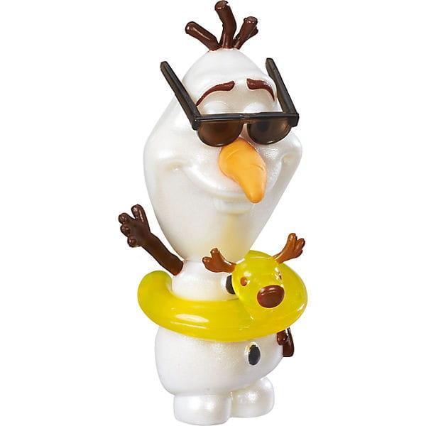 Фигурка Disney Princess Холодное сердце Маленькие куклы - снеговик Олаф (Hasbro)