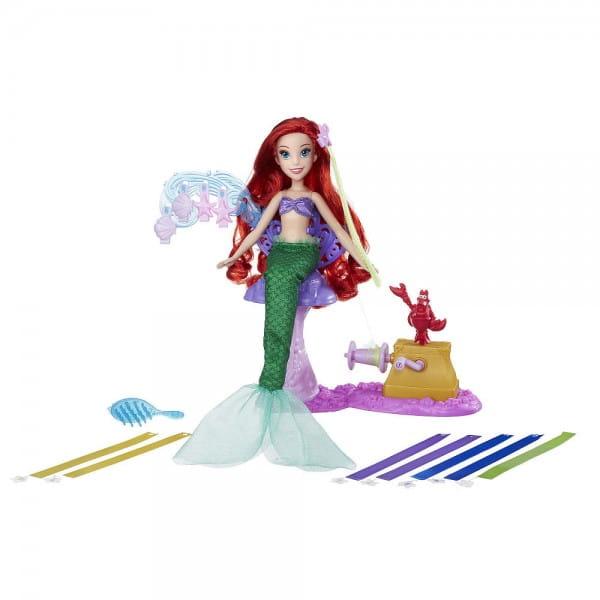 Кукла Disney Princess Модная кукла Принцесса Ариэль (Hasbro)