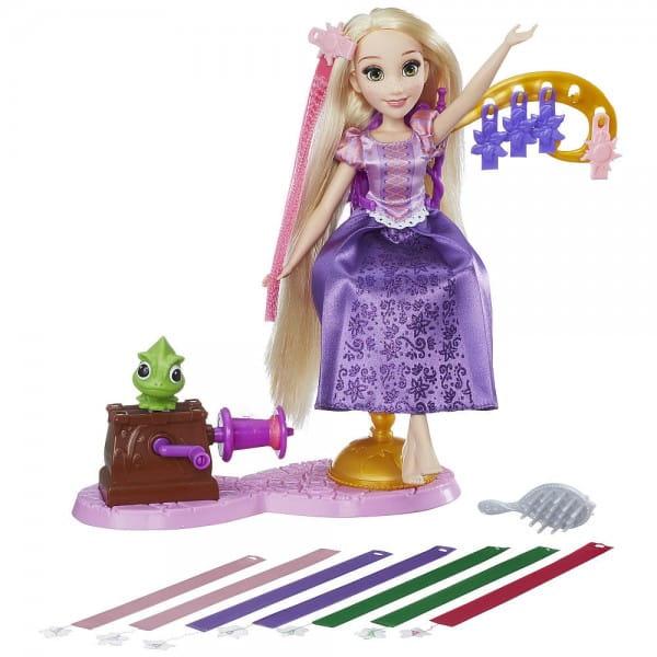 Кукла Disney Princess Модная кукла Принцесса Рапунцель (Hasbro)