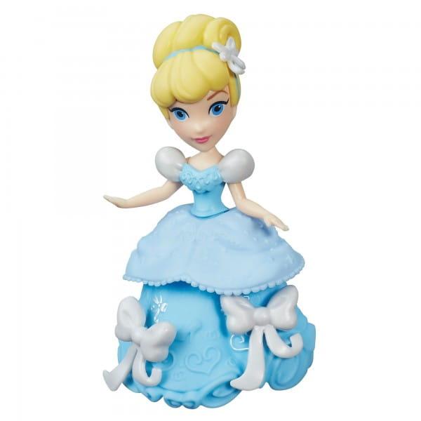 Игровой набор Disney Princess Мини-кукла Золушка (Hasbro)