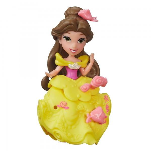 Игровой набор Disney Princess Мини-кукла Белль (Hasbro)