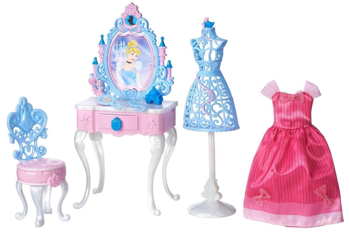 Игровой набор Принцессы Золушки Disney Princess (HASBRO)