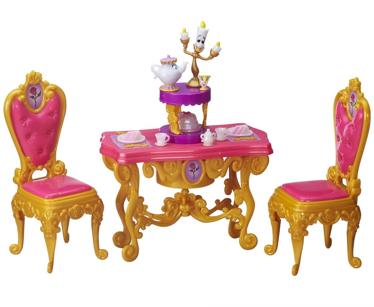 Игровой набор Принцессы Белль Disney Princess (HASBRO)