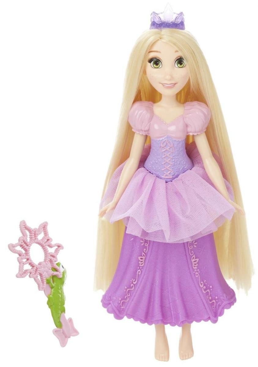 Кукла Disney Princess для игры с водой - Рапунцель (Hasbro)