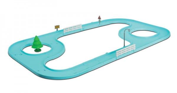 Большой гоночный трек Robocar Poli 83250 для металлических машинок