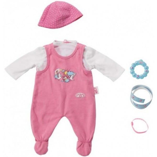 Купить Набор для новорожденного Baby Annabell (Zapf Creation) в интернет магазине игрушек и детских товаров