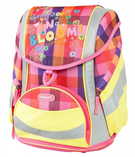 Рюкзак для девочки Target Collection Цветение