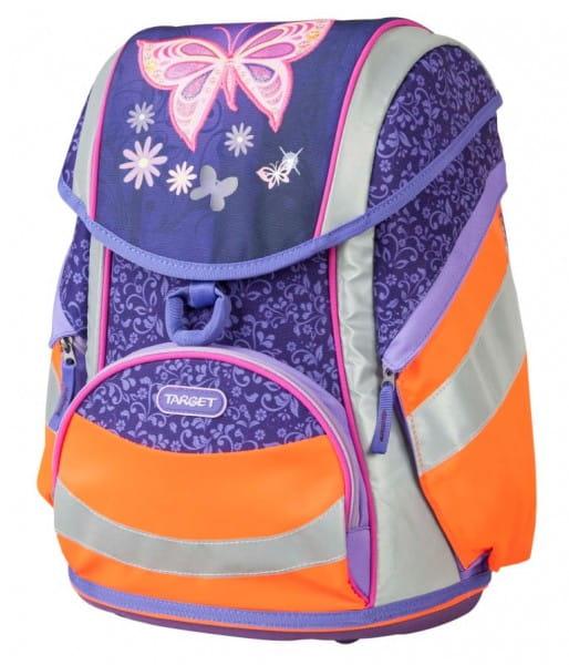 Рюкзак для девочки Target Collection 17983 Золотая бабочка