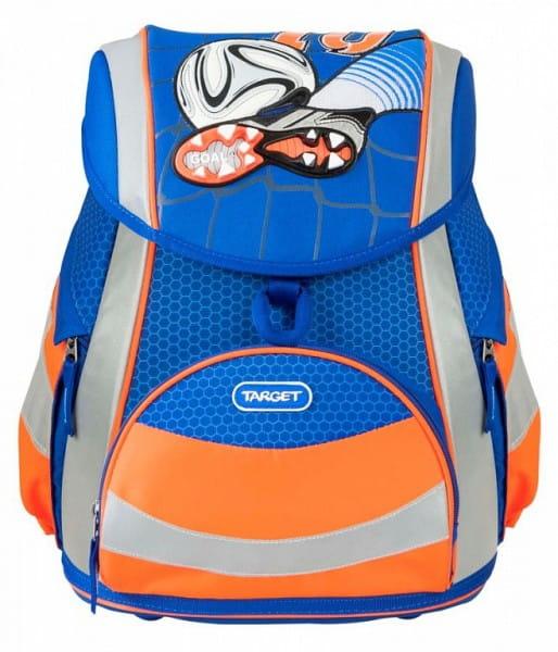 Ранец - рюкзак Target Collection Улетный футбол