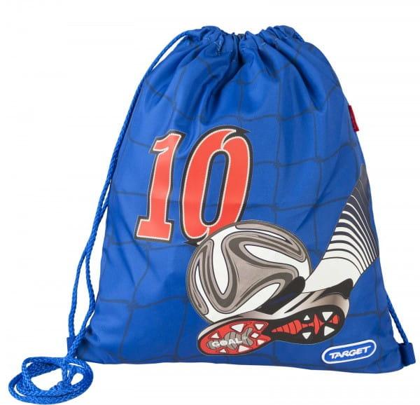 Сумка для сменной обуви Target Collection 17946 Улетный футбол