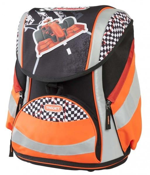 Рюкзак для мальчика Target Collection Формула 1