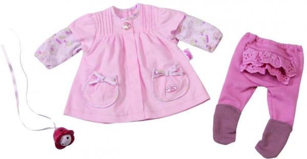 Купить Одежда Baby Annabell Чайная вечеринка (Zapf Creation) в интернет магазине игрушек и детских товаров
