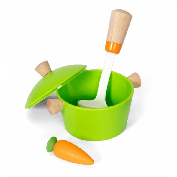 Набор посуды Brio 31433 Приготовление пищи (для варки)