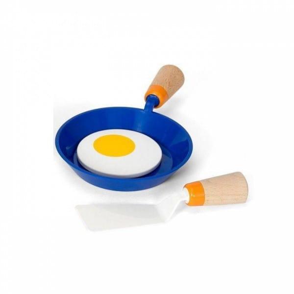 Набор посуды Brio 31433 Приготовление пищи (для жарки)