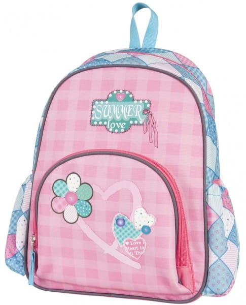 Ранец - рюкзак малый Target Collection 17902 Летняя любовь