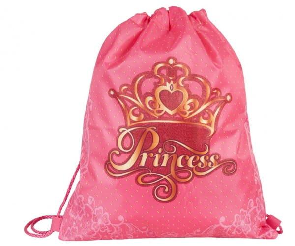 Сумка для сменной обуви Target Collection 17908 Принцесса