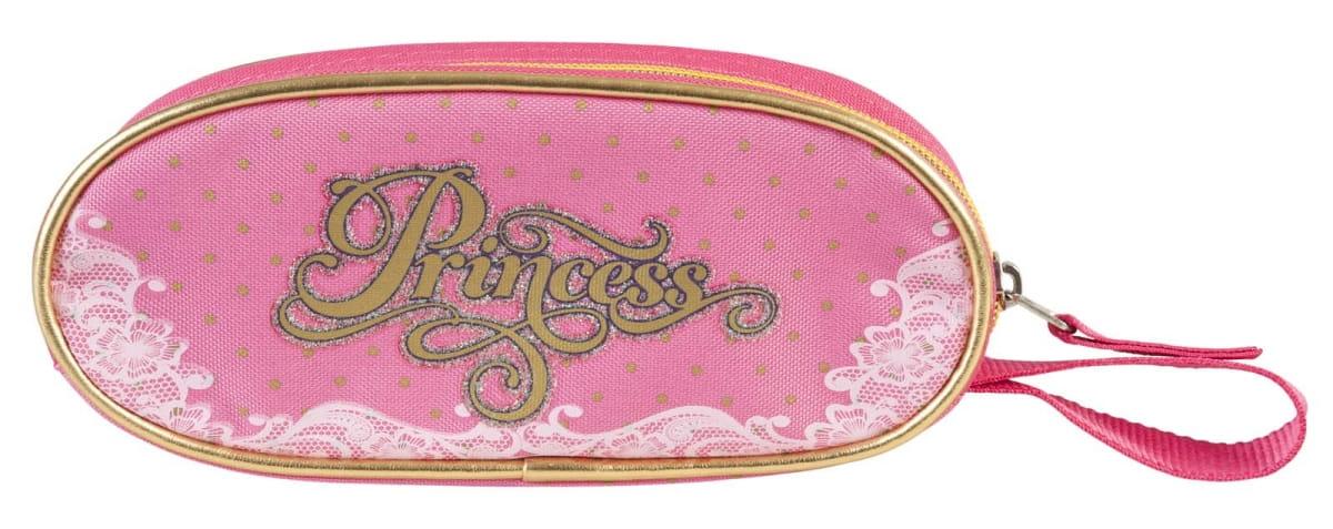Пенал с наполнением Target Collection 17909 Принцесса