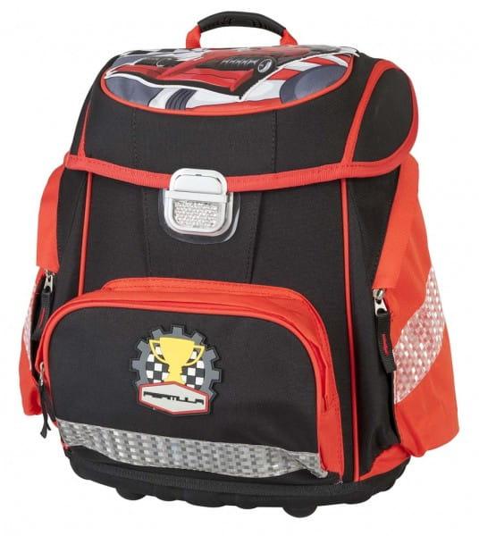 Ранец - рюкзак Target Collection Формула 1