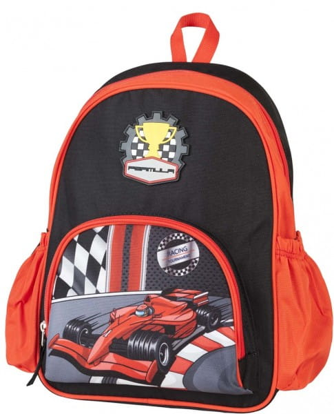 Ранец - рюкзак малый Target Collection 17892 Формула 1