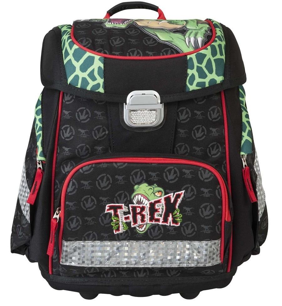 Ранец  рюкзак Target Collection Динозавр Тирекс - Рюкзаки