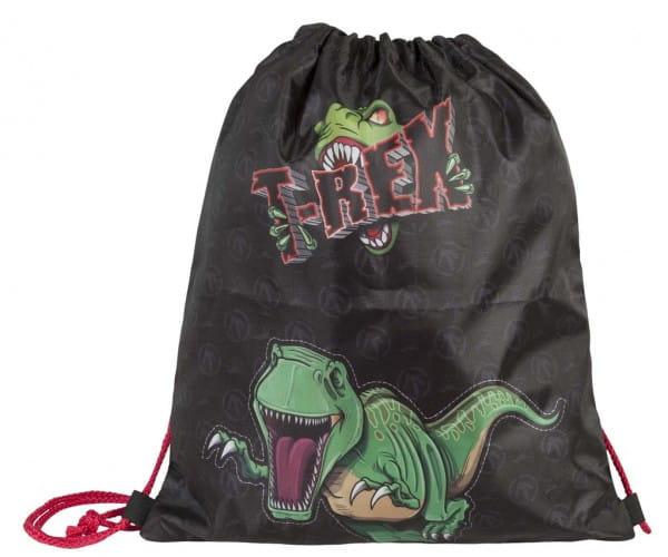 Сумка для сменной обуви Target Collection 17922 Динозавр Тирекс