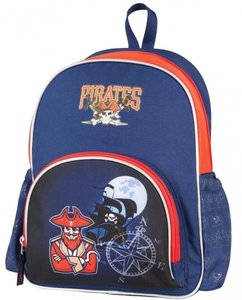 Ранец - рюкзак малый Target Collection 17926 Пираты