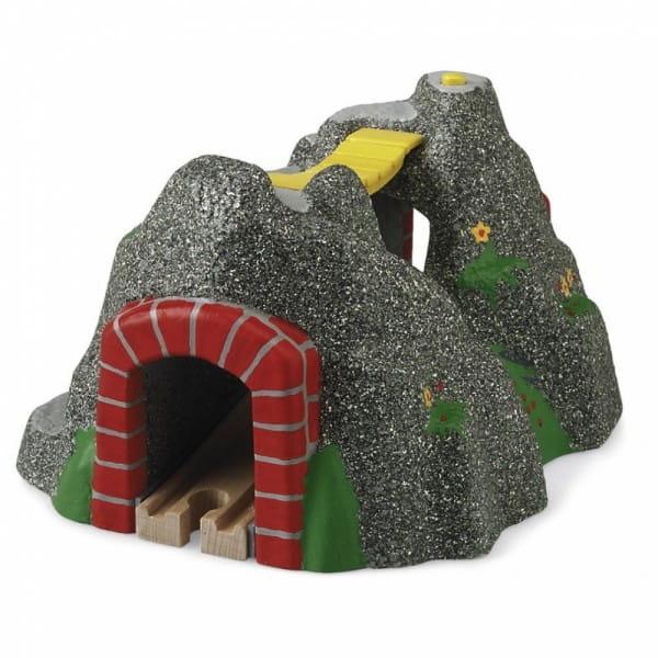 Тоннель Brio 33481 Гора