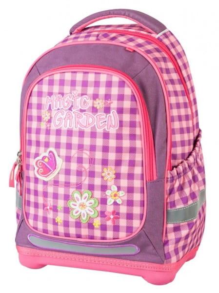 Ранец - рюкзак супер легкий Target Collection 17930 Волшебный сад
