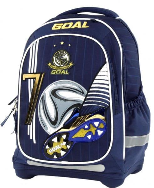 Ранец - рюкзак супер легкий Target Collection FC Real Madrid Реал Мадрид