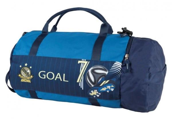 Дорожная сумка Target Collection 17490 FC Real Madrid Реал Мадрид