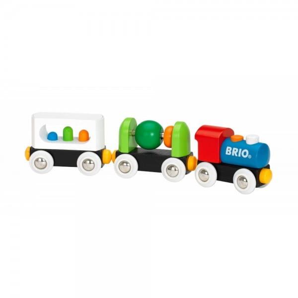 Набор Brio 33729 Мой первый поезд