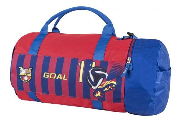 Дорожная сумка Target Collection 17488 FC Barcelona Барселона
