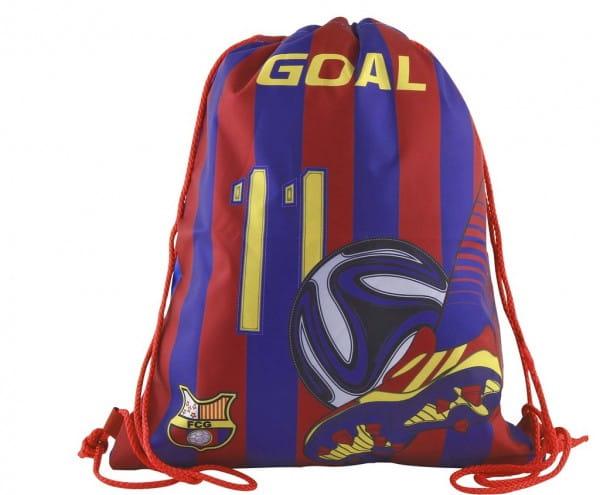 Сумка для сменной обуви Target Collection 17243 FC Barcelona Барселона