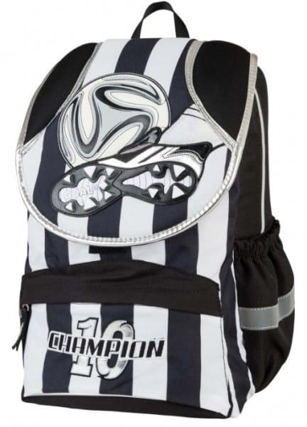 Ранец - рюкзак Target Collection 17872 FC Juventus Ювентус