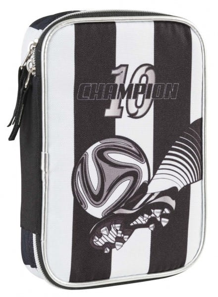 Пенал с наполнением Target Collection 17873 FC Juventus Ювентус