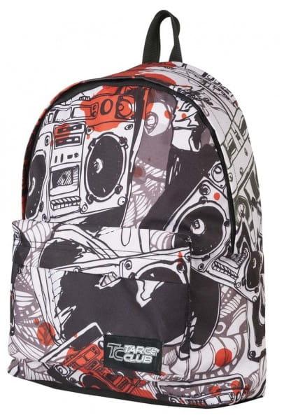 Молодежный рюкзак Target Collection 17377 Music