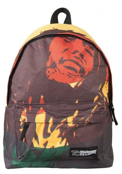 Молодежный рюкзак Target Collection 17382 Rasta