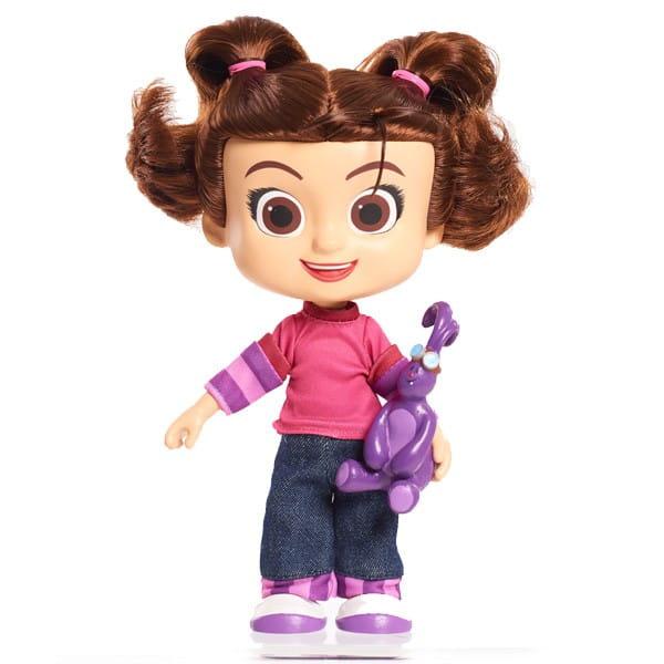 Кукла KATE AND MIM-MIM Катя и Мим-Мим с аксессуарами