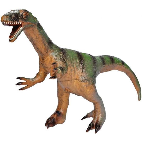 Фигурка динозавра Megasaurs SV17874 Велоцираптор - 47 см (HGL)