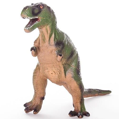 Фигурка динозавра Megasaurs SV17866 Дасплетозавр - 34 см (HGL)