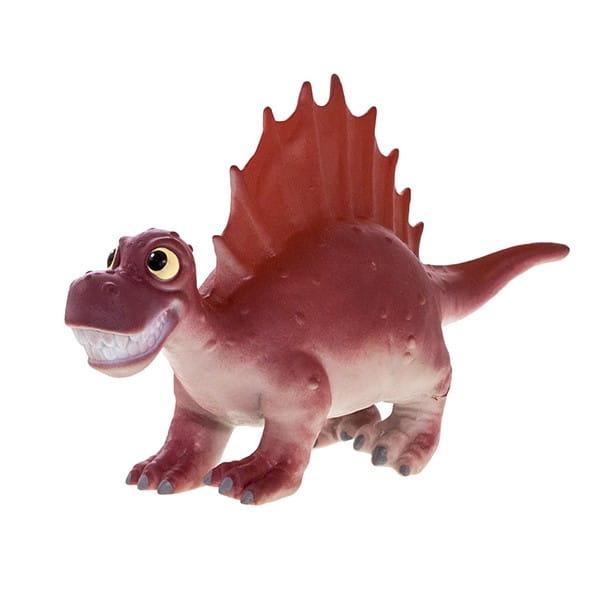 Мини-фигурка динозавра Megasaurs Спинозавр (HGL)