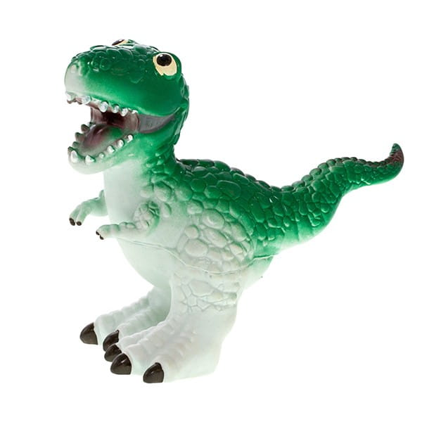 Мини-фигурка динозавра Megasaurs Тираннозавр (HGL)