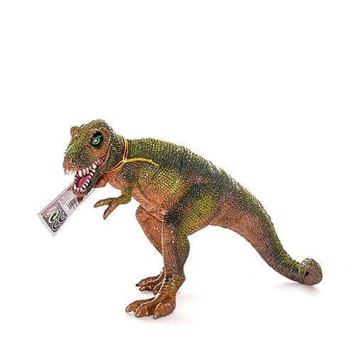 Фигурка динозавра Megasaurs SV11025 Тираннозавр с двигающейся пастью (HGL)